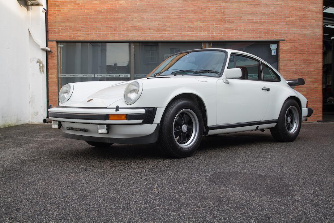 Porsche 911 Carrera 3.0 (1977)