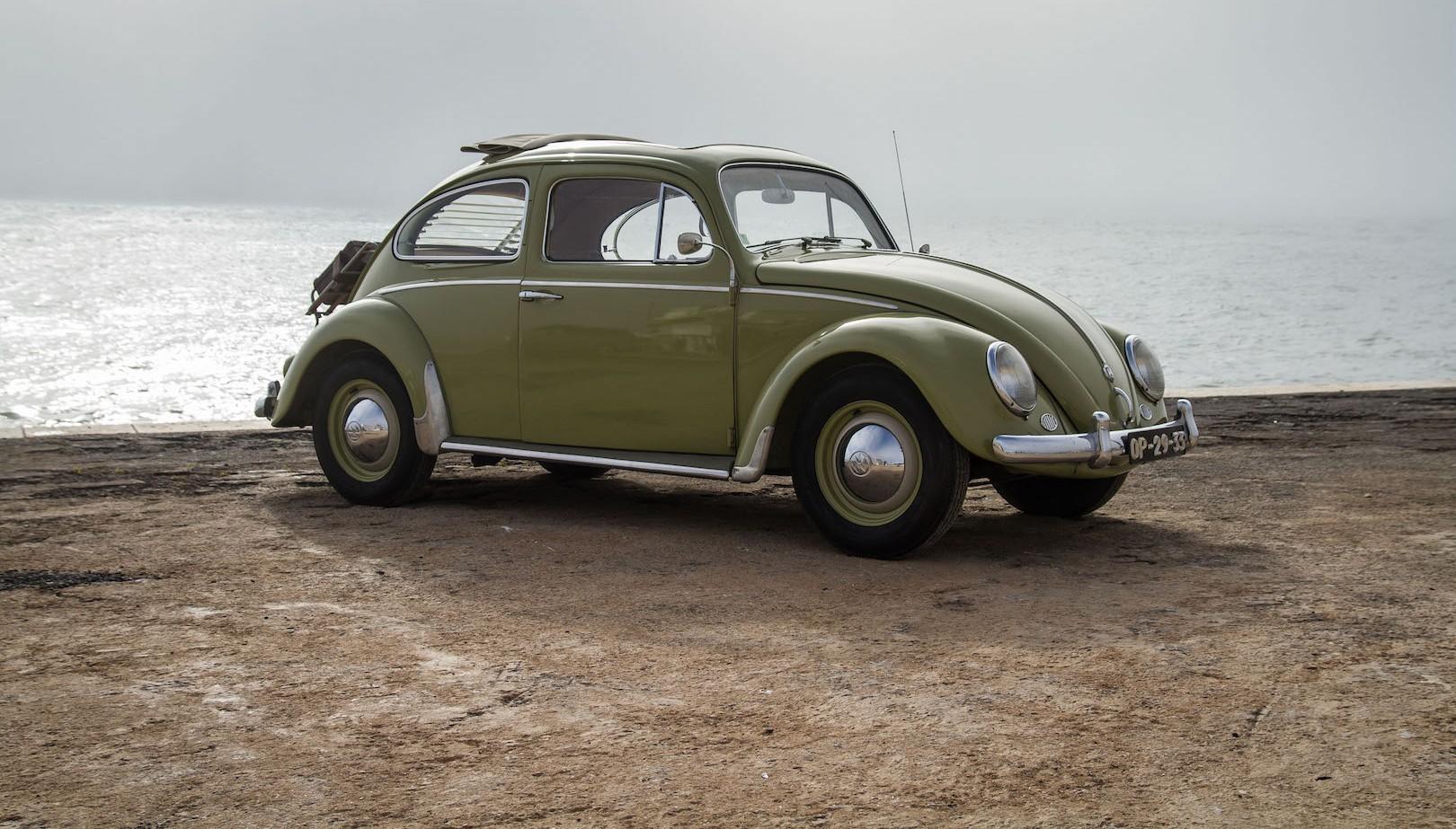 Volkswagen Carocha 1200 (Typ 11-1959)