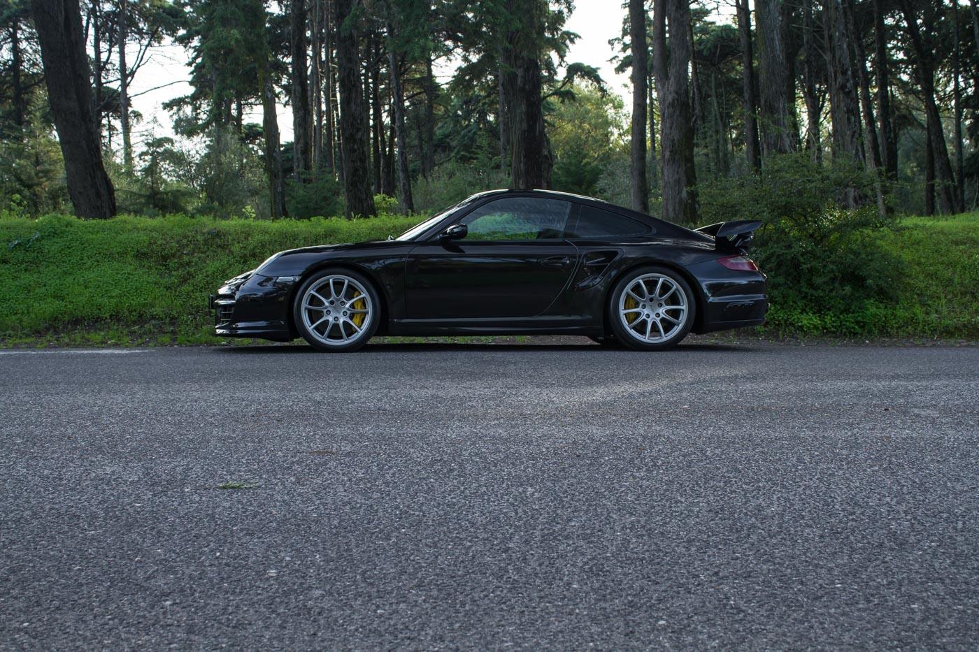 Porsche 911 GT2 (2008)