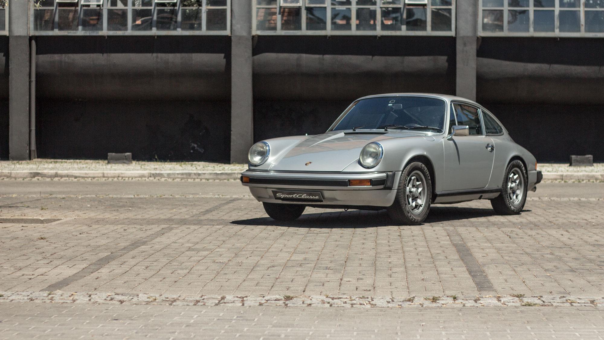 Porsche 911 2.7 (1974)