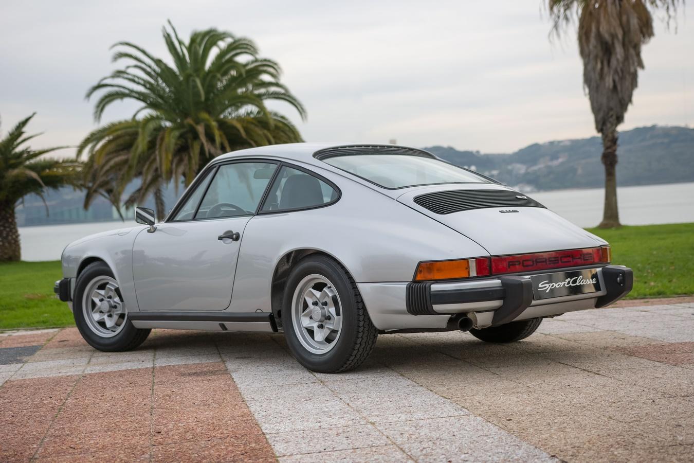 Porsche 911 2.7 S (1974)