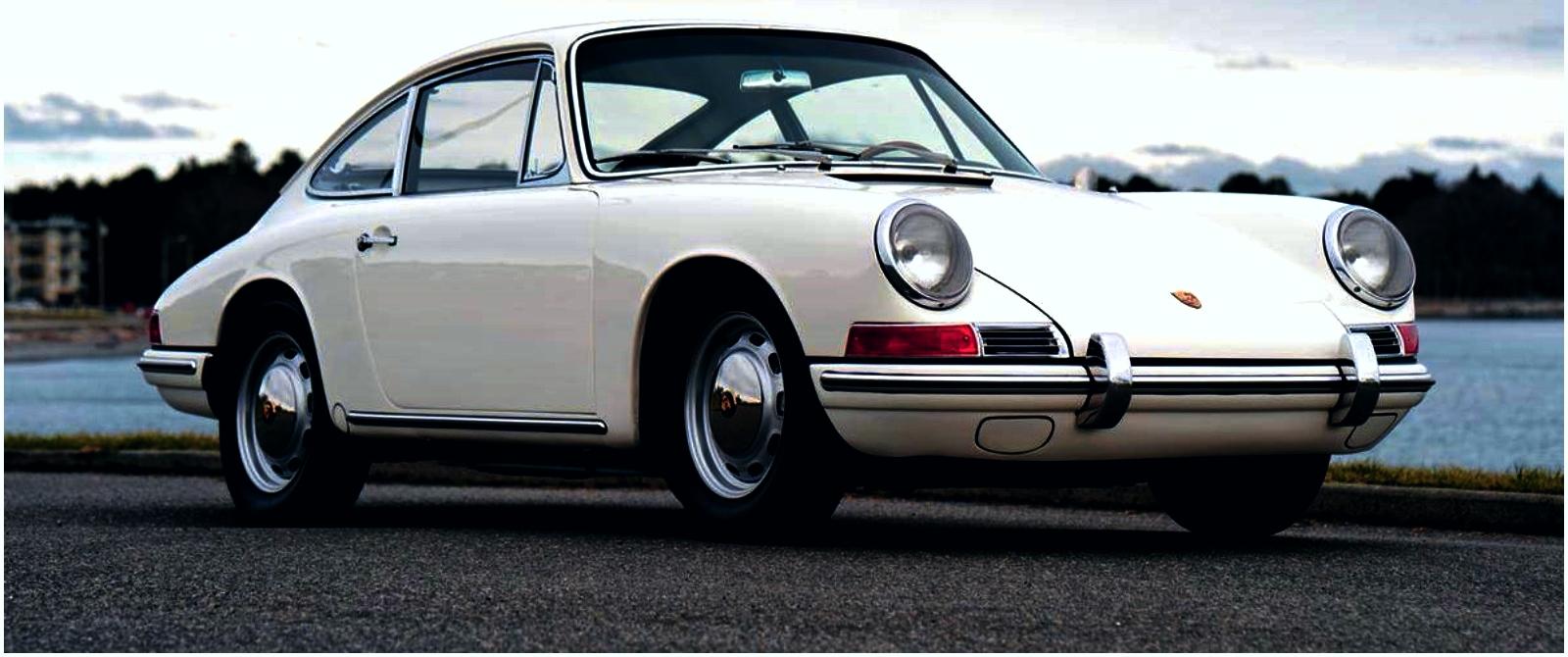 Porsche 911 SWB 2.0 1967 (RESTAURO)