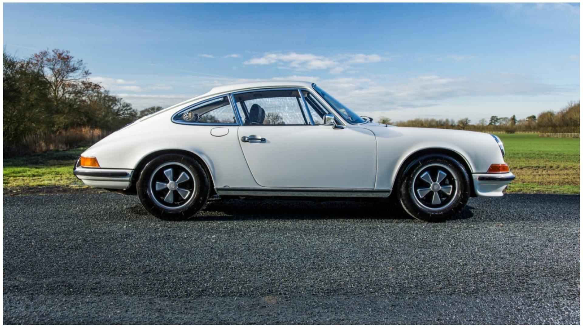 Porsche 911 2.4 S (1972)